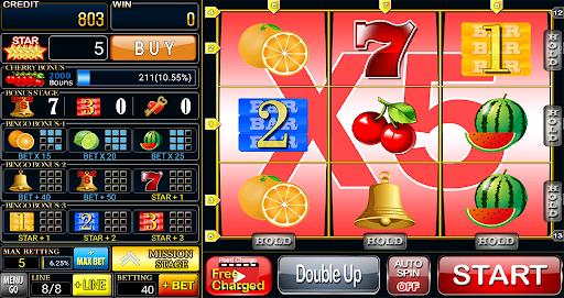SevenLand Casino Slot apktreat screenshots 2