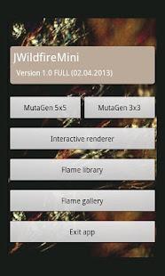 JWildfireMini FREE