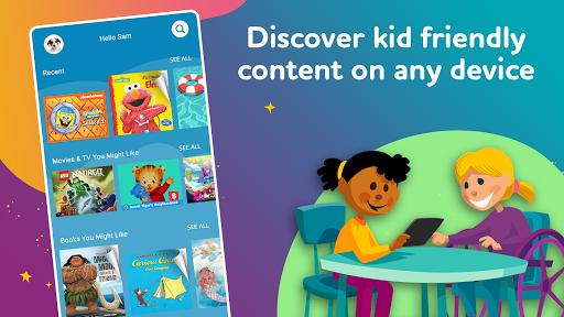 Amazon Kids+:  Kids Shows, Games, More apktram screenshots 4