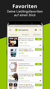MyTopDeals   Schnäppchen App For Pc, Windows 7/8/10 And Mac – Free Download 2020 2
