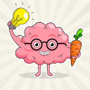Brain Puzzle:Tricky IQ Riddles