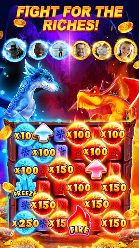 Cash Bash Casino - Free Slots Games Apkfinish screenshots 4