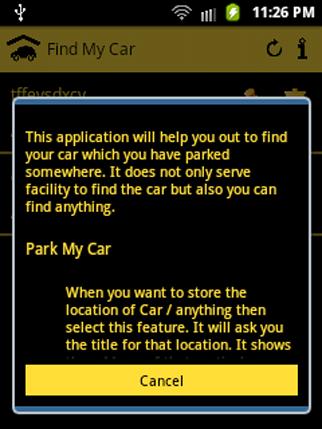 Find My Car For PC Windows (7, 8, 10, 10X) & Mac Computer Image Number- 9