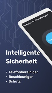 Intelligente Sicherheit Screenshot