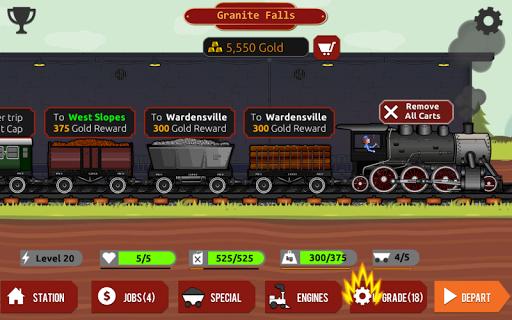 Rails And Metal 2.3.0 screenshots 1