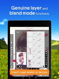 ibis Paint X 9.0.1 Screenshots 8