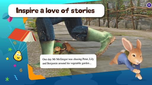 CBeebies Storytime: Read  screenshots 1