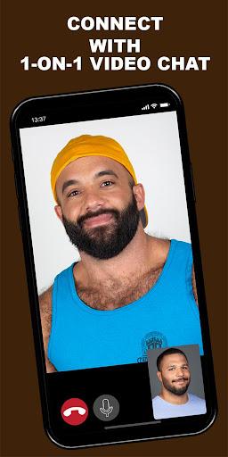 GROWLr: Gay Bears Near You 15.0 Screenshots 2