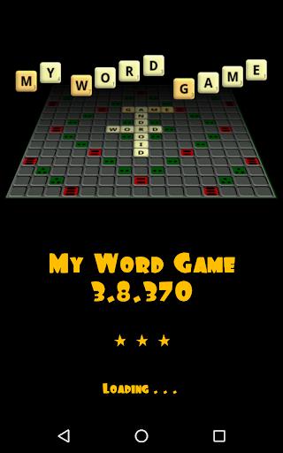 My Word Game Lite  screenshots 1