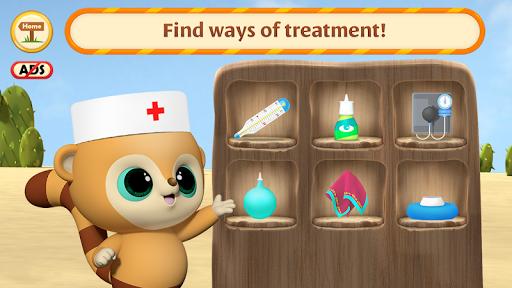 YooHoo: Pet Doctor Games! Animal Doctor Games! 1.1.7 screenshots 4