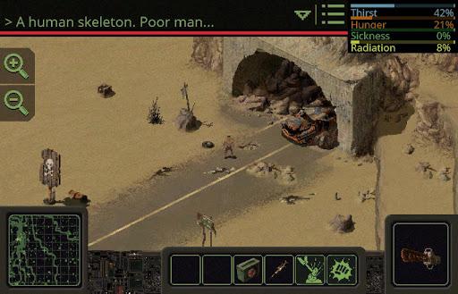 Omega Vanitas MMORPG  screenshots 1