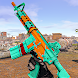 FPS Shooting Commando New Games- Action Games Free