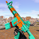 FPS Shooting Commando New Games- Action Games Free per PC Windows