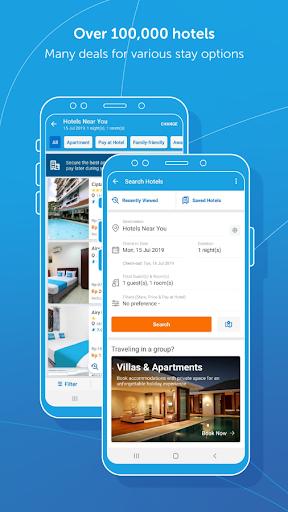 Traveloka: Book Hotel, Flight Ticket & Activities 3.27.0 screenshots 4