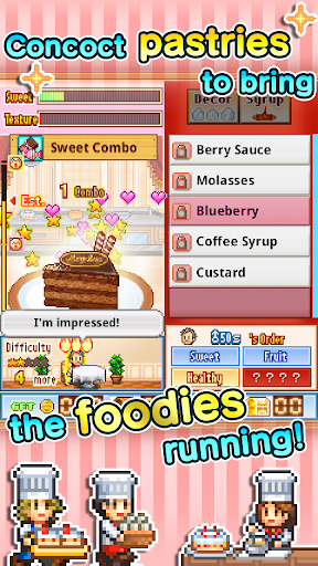 Bonbon Cakery  screenshots 2