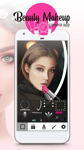 Beauty Makeup Camera App 1.0 Screenshots 4