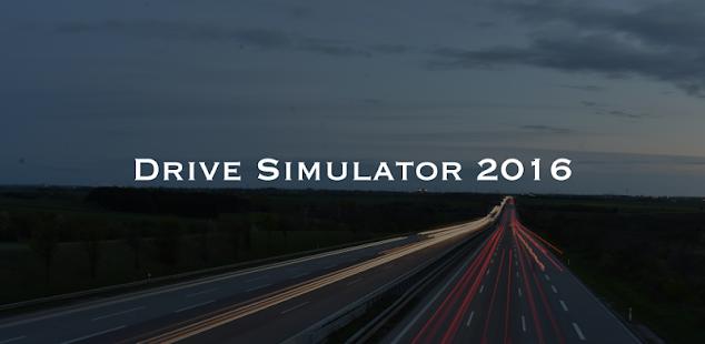 drive simulator hack