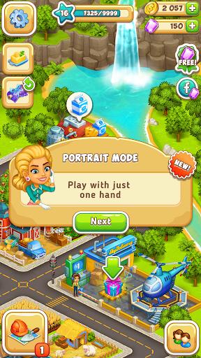 Cartoon City 2:Farm to Town.Build your home,house modavailable screenshots 2