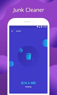 Security Protector – clean Virus, mobile antivirus Apk 2