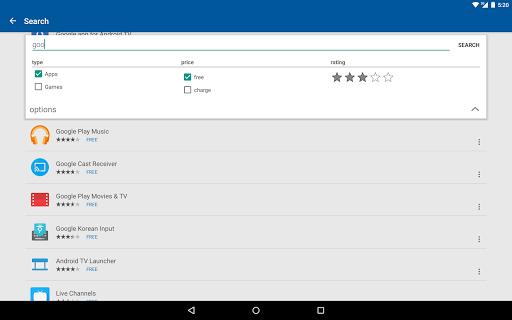 TV Store for TV Apps 1.0.20-v16 Screenshots 9