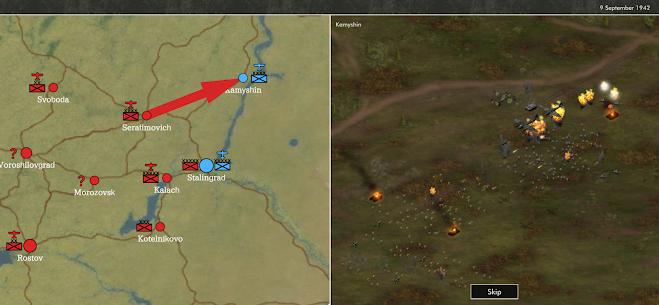 Blitzkrieg Fire Mod Apk 1.000 (Paid version) 8