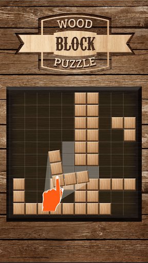 Block Puzzle Westerly apkslow screenshots 1