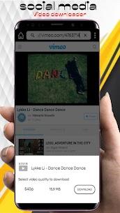 Videode-r HD Apk 1