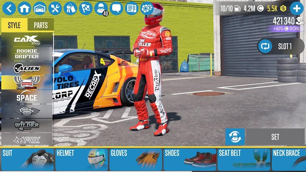 CarX Drift Racing 2 poster 15