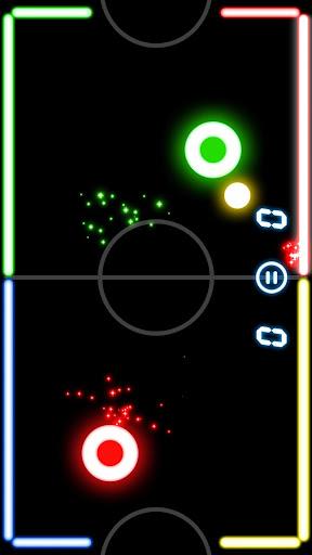 Air Hockey Challenge 1.0.16 screenshots 4