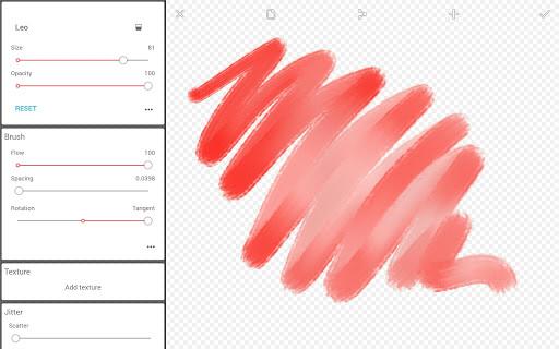 Infinite Painter 6.5 Screenshots 9
