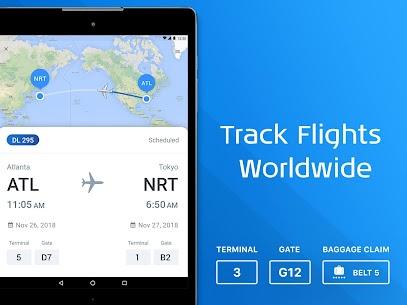 The Flight Tracker APK 5