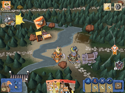 Root Board Game goodtube screenshots 21