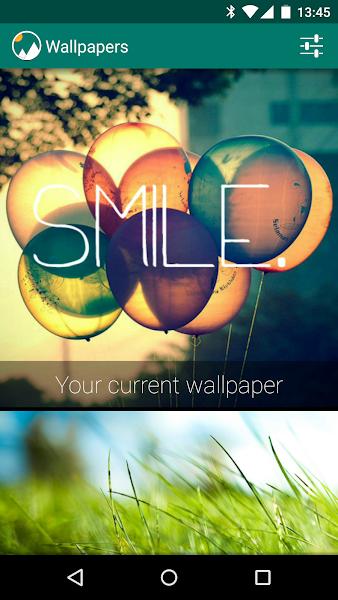 Wallpaper Saver