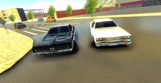 American Car Driving Simulator 2020 1.0.6 screenshots 7