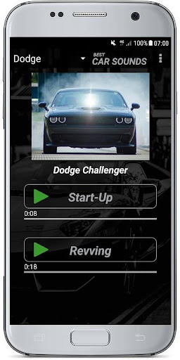 BEST CAR SOUNDS ud83dude98  Screenshots 6