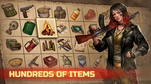 Day R Survival u2013 Apocalypse, Lone Survivor and RPG goodtube screenshots 2