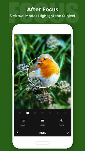 Fotor Photo Editor - Photo Collage & Photo Effects 6.2.5.916 Screenshots 5