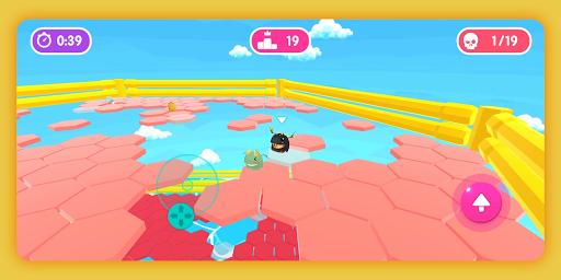 Fall.io - Race of Dino  screenshots 3