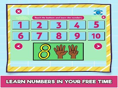 Kindergarten Learning Games 1.6