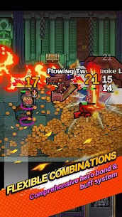 Idle Squad – RPG Apk Download NEW 2021 4