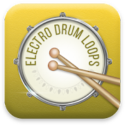 Electro Drum Loops : Learn and Practice your Tones