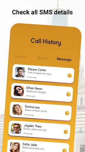 Call History Of Any Number hack tool