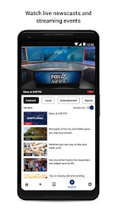 WBFF FOX45  Apps For Pc (Download For Windows 7/8/10 & Mac Os) Free! 2