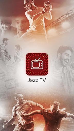 Jazz TV: Live News, Dramas, Cartoon, Sports 2.5.1 Screenshots 1