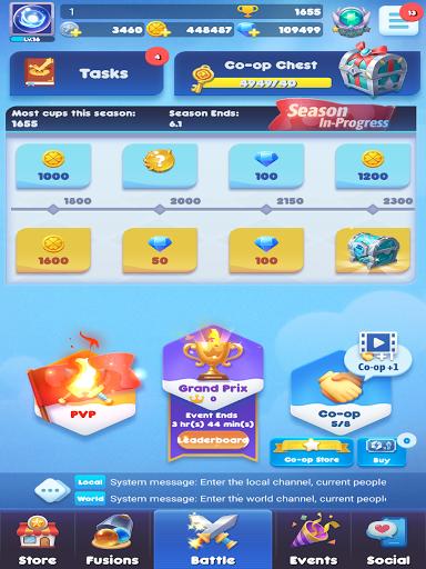 Fusion Crush 1.6.9 screenshots 16
