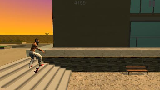 Street Lines: Skateboard 1.15 screenshots 2
