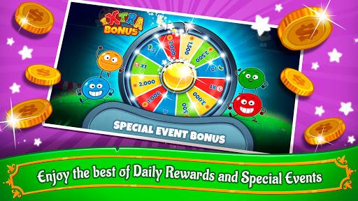 Loco Parchu00eds - Magic Ludo & Mega dice! USA Vip Bet apktram screenshots 8