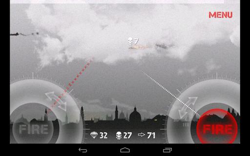 Air Defense Command  screenshots 11