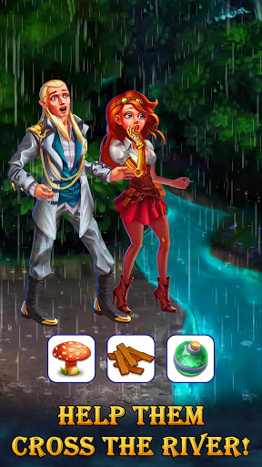 Machinartist - Free Match 3 Puzzle Games  screenshots 10