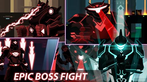 Overdrive - Ninja Shadow Revenge 1.8.4 screenshots 3